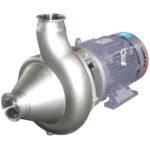 RVN – pompe cu rotor elicoidal
